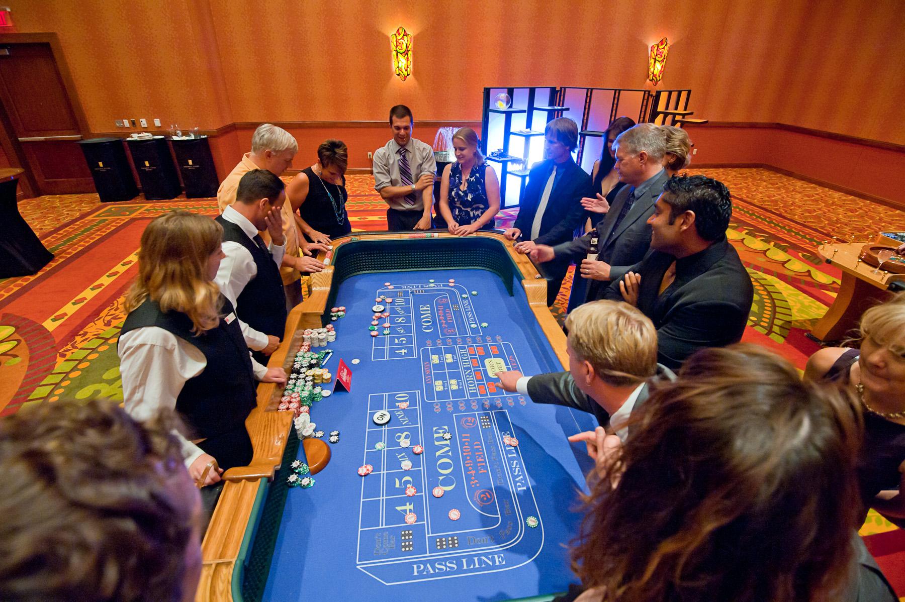 Bcg 92 poker