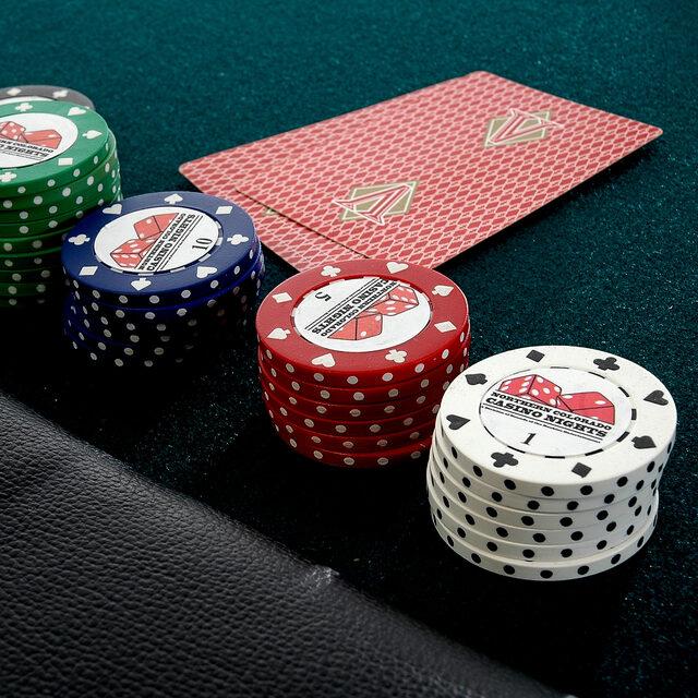 Colorado Casino Nights Denver