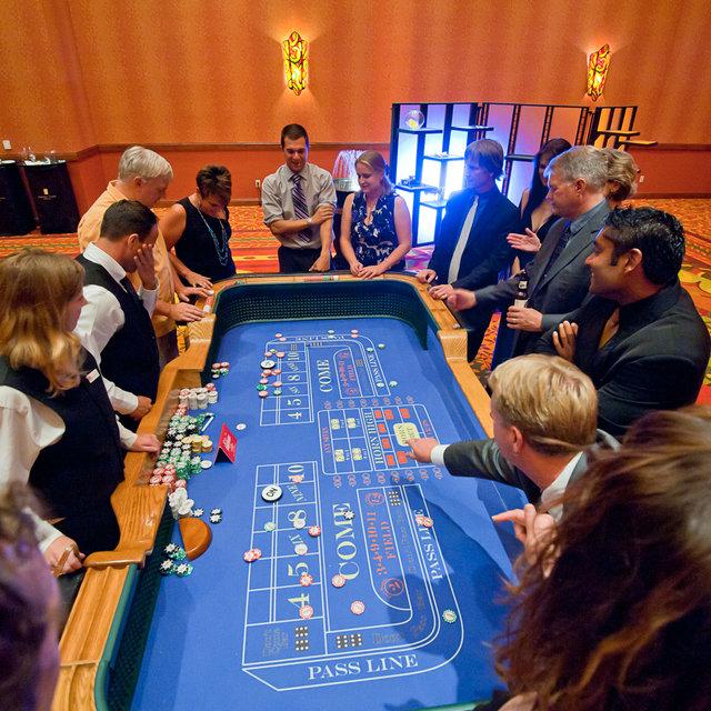 Storten vanaf 5 euro casino