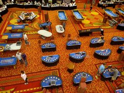 colorado casino nights events