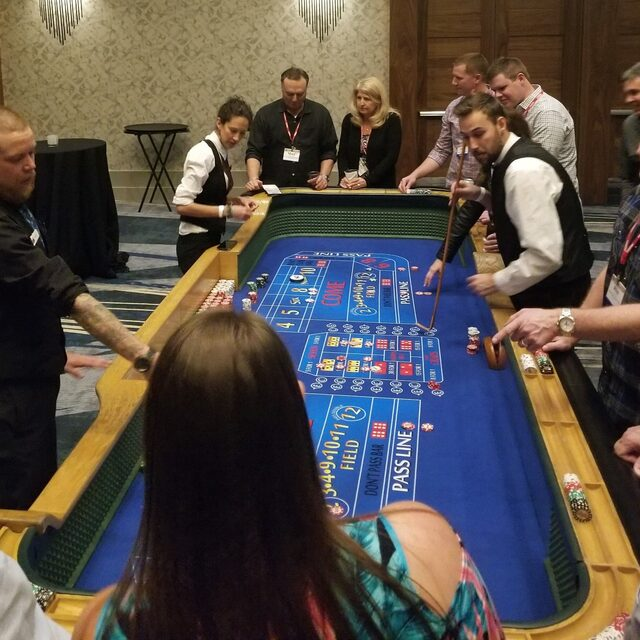 Colorado-Casino-Nights-CRAPS-Gaylord-Rockies-(4)