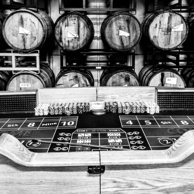 Colorado-Casino-Nights-Craps-Whiskey-Barrels-(BW)-(1)